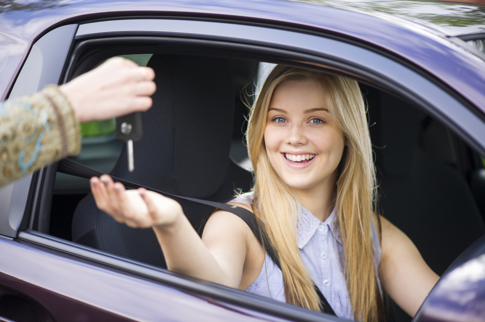 Liverpool Driving Lessons - Pathway Drivig